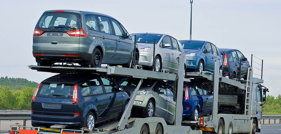 Car Delivery Companies