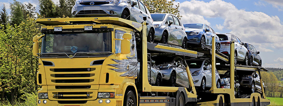 Auto Transport Brokers